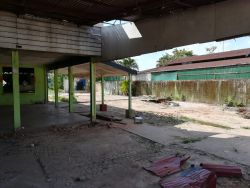 ID: 4250 - Vacant land with garage for rent & sale in diplomatic area