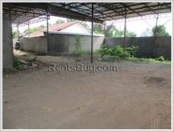 ID: 1370 - Land near main road close to Lao Tobacco Factory
