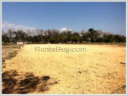 ID: 3568 - Vacant land for sale in Hatxayfong District