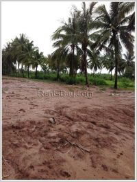 ID: 2816 - Vacant land for sale at Hatdokkeo Village