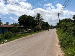 ID: 4102 - Land close to Lao Tobacco factory and near main road for sale