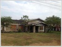 ID: 143 - Vacant land for sale in Luangprabang Province