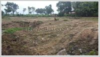 ID: 86 - Vacant land for sale at Phonmuang Village