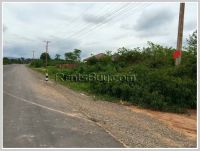 ID: 492 - Vacant land for sale at Sangthong District