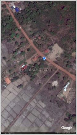 ID: 3880 - Residential land for sale in Doungkang village, Saysettha district