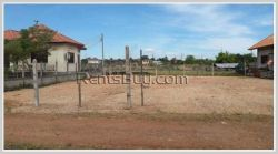 ID: 3562 - Vacant land next to Daovieng Convention Hall for sale
