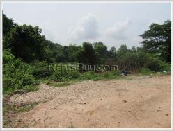 ID: 3642 - Big size of surfaced land for sale near Lake View Golf Course