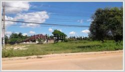 ID: 3784 - Vacant land near main road for sale near Nonway Law School
