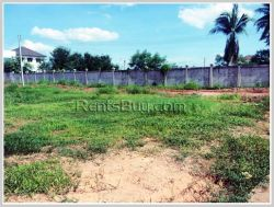 ID: 3233 - Vacant land in Ban Phakao for sale