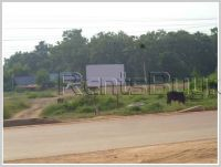 ID: 1344 - Vacant land for sale at Nonsaart Village