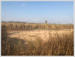 ID: 2756 - Argiculture near Thangon Bridge for sale