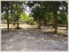 ID: 275 - Nice vacant land for sale at Khamhoung Village