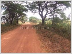 ID: 3838 - Vacant land near Southern Bus Station for sale