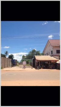 ID: 73 - Vacant land for sale at Thongpong Village