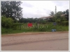 ID: 77 - Nice vacant land by good access near Thongpong cars testing car center