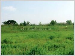 ID: 3375 - Vacant land in diplomatic area for sale