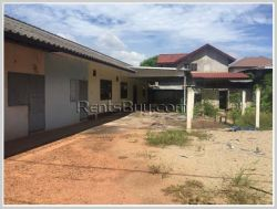 ID: 3371 - Vacant land near Mekong river for sale in Sisattanak district
