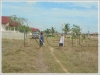 Vacant land at Donnokkhoum village for sale