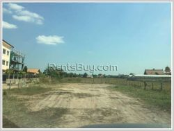 ID: 3937 - Vacant land in diplomatic area for sale