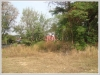ID: 2024 - Vacant land in town near Lao-Itec shopping center
