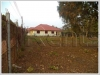 ID: 201 - Vacant land in lao community