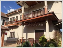 ID: 3863 - Adorable house near 23 Singha Park and Sengdara Fitness for rent