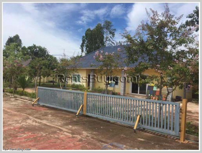 ID: 3861 - Roof Tiles Manufacturing business with properties and machinery for sale in National Stad