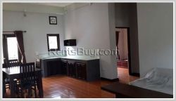 ID: 3907 - Newly apartment in diplomatic area near Embassy of Chinese for rent