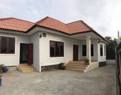 ID: 3908 - Affordable villa for sale in quiet area and close to Lao Thai Friendship Bridge
