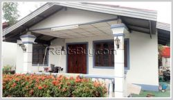 ID: 3788 - Pretty house in town near Dondeng Inter golf for rent