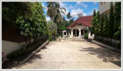 ID: 3816 - Pretty house with fully furnished and large garden near Clock Tower for rent Tadua Road