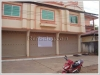 ID: 2467 - New shop house in Business area by main road near market and Thatluang stupa