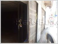 ID: 2870 - Shophouse for rent in city center by main road