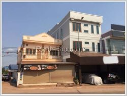 ID: 3588 - Nice shophouse near main road for rent