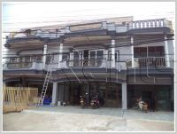 ID: 2862 - One block of shop house for rent by main road