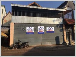ID: 3962 - The house near Thatluang Temple and M-Point mart for rent