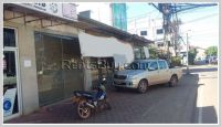 ID: 1027 - Shophouse for rent in business area by main road