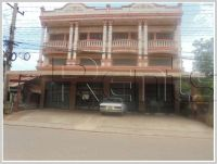 ID: 2845 - New Shophouse for rent by main road