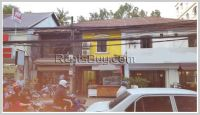 ID: 2915 - Shophouse for rent at center and convince area