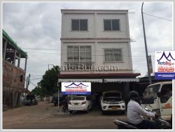 ID: 4201 - Nice shophouse in business area and near main road for rent
