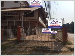 ID: 3958 - The big shop house for rent with near main road in diplomatic area
