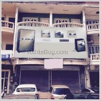 ID: 165 - Shophouse for sale at Hatsady Village