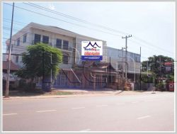 ID: 4261 - Great shop-house near main road for sale
