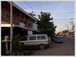 ID: 3182 - Shophouse by the side of main road near Mekhong River for sale