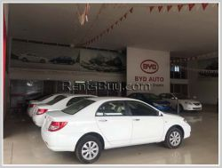 ID: 4125 - The Auto show room in city next to main road for rent