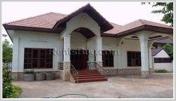 ID: 3162 - Ready-to-move-in house near new American Embassy for sale